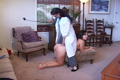 spanking, Sinn Sage, Chelsea Pfeiffer, girl spanks girl erotic spanking, ass eating, tit slapping