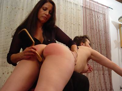 spanking, sinn sage with Chelsea Pfeiffer pussy spanked